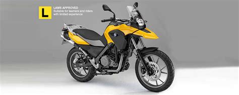 Bmw Motorrad 650 Gs by Bmw G 650 Gs Offtrackmotorcycles