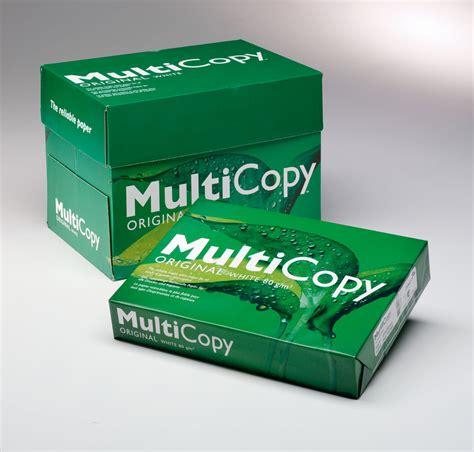 Ncr Multicopy copier paper
