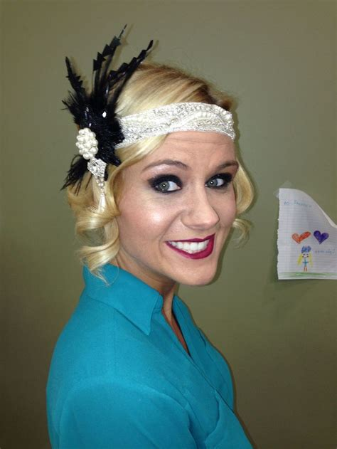 roaring twenties makeup pictures pin by heith flanary on color guard pinterest