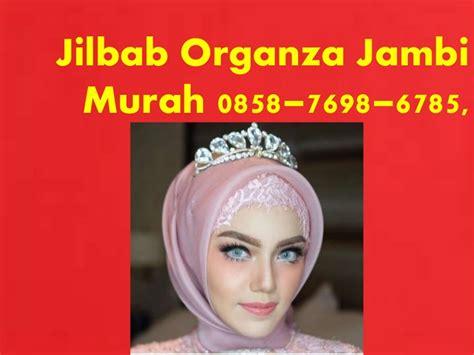 Organdi Kaca jilbab organza silk 0858 7698 6785 jilbab organdi