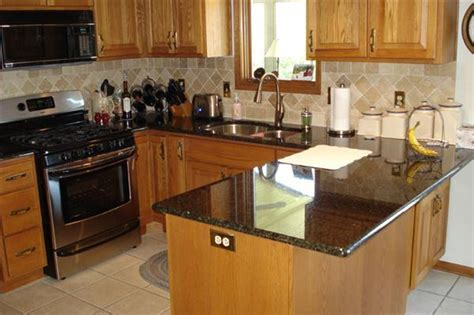 kitchen countertop decorating ideas kitchen counter ideas afreakatheart
