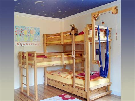 Bunk Bed For Small Spaces Smart Organizing Ideas For Small Spaces Hgtv