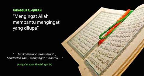 Islam Dan Sains Modern 1 islam sains modern cara mudah menghapal nama nama surat