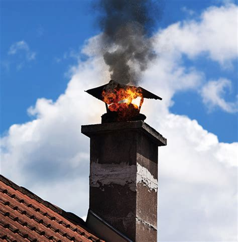 Chimney Flue For Open Fires - chimney fires how to tell signs you had a chimney