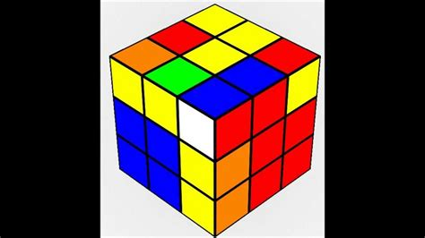 tutorial rubik f2l rubik s cube last f2l pair orienting edges tutorial