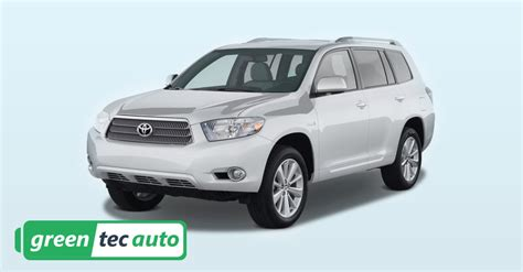 toyota highlander hybrid battery replacement with new cells