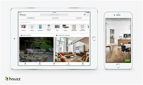Home Design App Help 7 Helpful Home Improvement And Design Apps Infographic