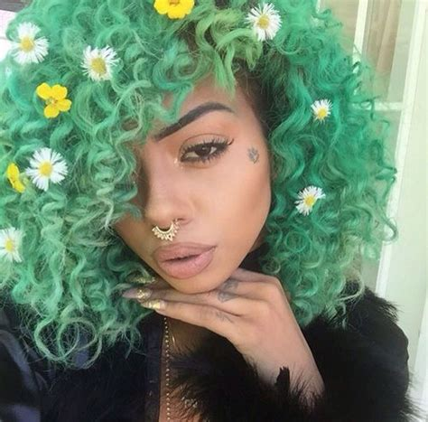 curly hair styles edgy pininterest idreamalone hair pinterest hair coloring and