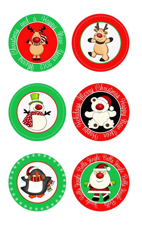 printable christmas jar toppers best 25 cupcake toppers free ideas on pinterest cake