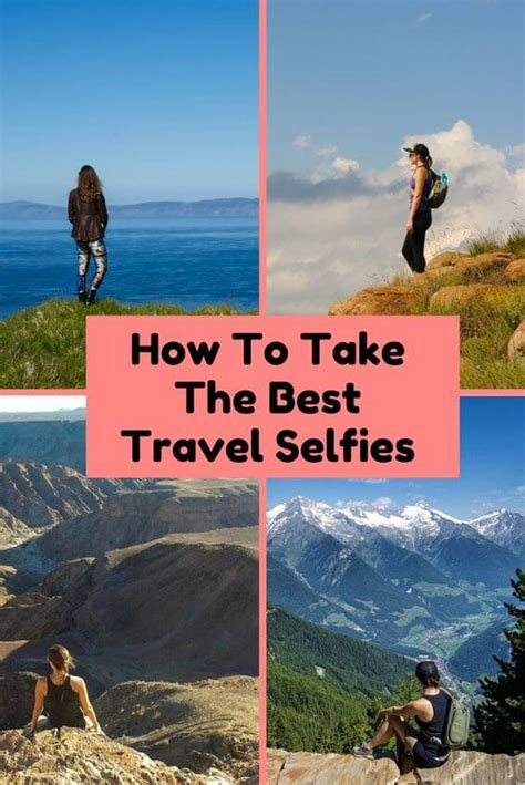 travel photography ideas how to take beautiful travel photos of yourself