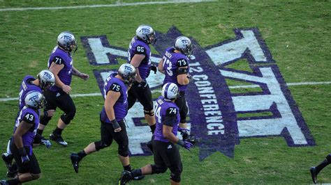Tcu Mba Recruiting by Would Tcu A Better At A Major Bowl In The