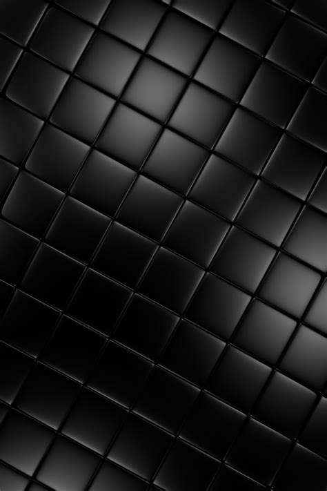 Pattern Black Color | this pin shows to us a black matte tiles that is a very