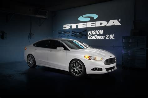 how petrol cars work 2008 ford fusion spare parts catalogs video steeda project ford fusion ecoboost 2 0l build
