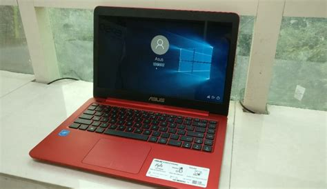 Asus Laptop E402m Price asus eeebook e402m review