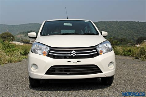 celerio maruti suzuki review maruti suzuki celerio diesel zdi review pence and cents