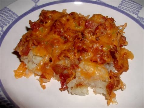Side Dish Gives Osbourne Poisoning by Tater Tot Side Dish Recipe Genius Kitchen