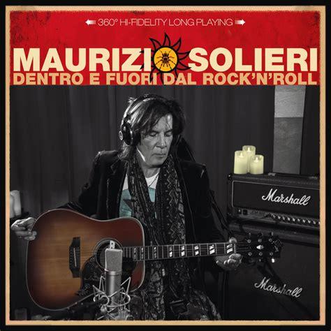 maurizio solieri vasco maurizio solieri album per l ex chitarrista di vasco