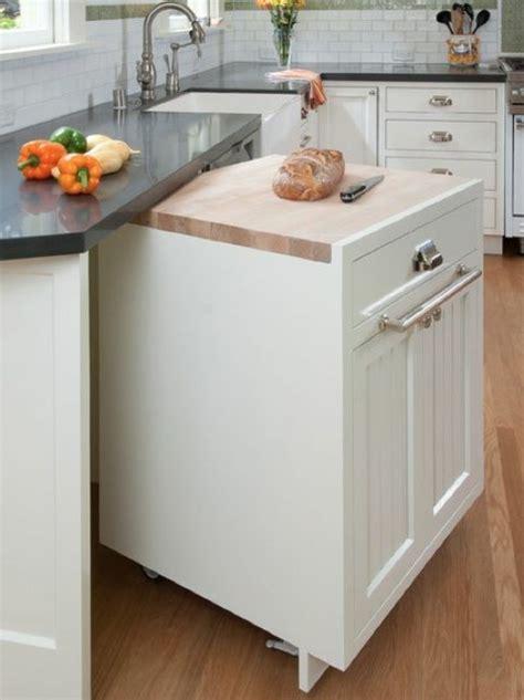kleine wohnung küche ideen einrichten wohnung k 252 che
