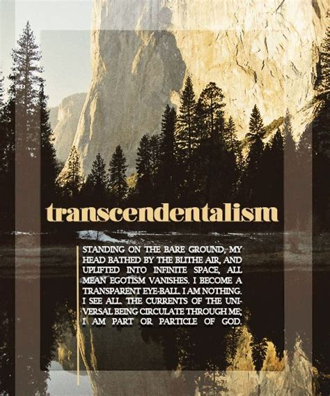 Thoreau Emerson And Transcendentalism Essay by Nature Quotes By Thoreau Or Emerson Quotesgram