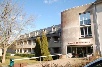 centre hospitalier maison blanche ehpad centre hospitalier sancerre sancerre 18
