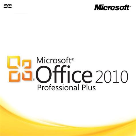 Office 2010 Pro Plus by Microsoft Office 2010 Professional Plus 32 64 Bit