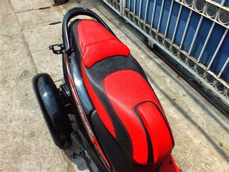 Alas Karpet Honda Beat oracle modification concept honda beat roda 3 konsep