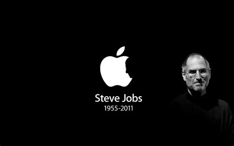 wallpaper apple steve jobs steve jobs tribute wallpaper by stoshua on deviantart
