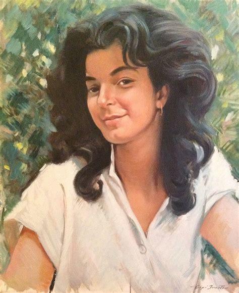 donna persiana donna l arte di gigi busato