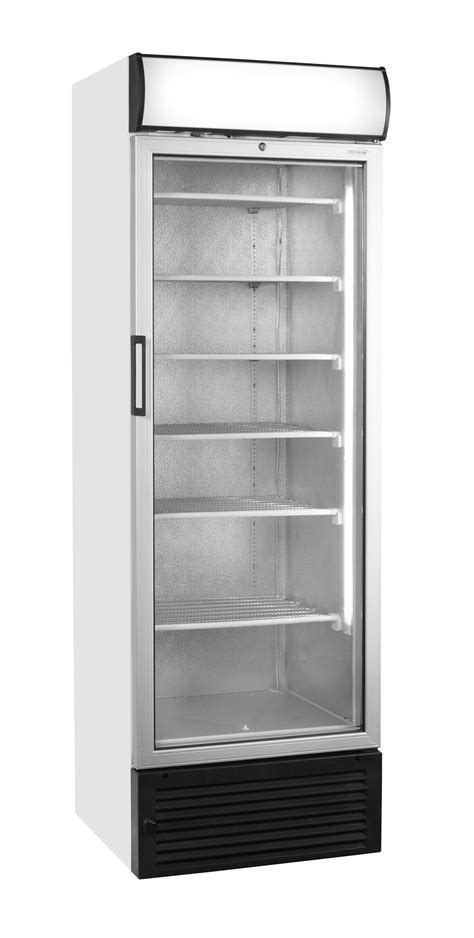 Tefcold Ufg1450gcp Glass Door Upright Display Freezer Glass Door Freezer For Sale