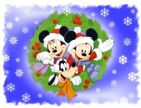 mickey mouse christmas christmas photo 2735457 fanpop