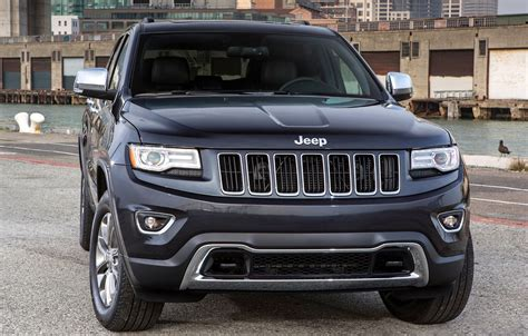 2014 Grand Jeep 2014 Jeep Grand Machinespider