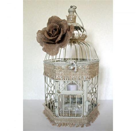 37 Unique Birdcage Centerpieces For Weddings   Table