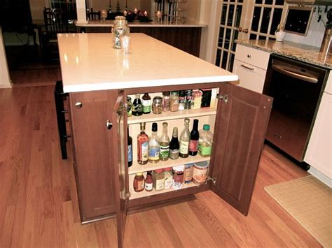 kitchen island storage ideas 6 hot ideas for kitchen pantry storage