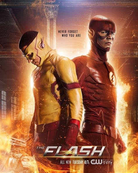 The Flash Season 03 the flash s03 compl 232 te 187 telecharger series tv et