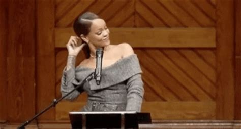 Hair Flip Meme - rihanna gifs find share on giphy
