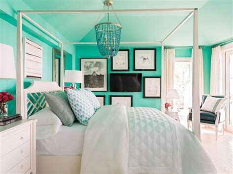 Bedroom Color Ideas Aqua 17 Best Ideas About Turquoise Bedrooms On Teal