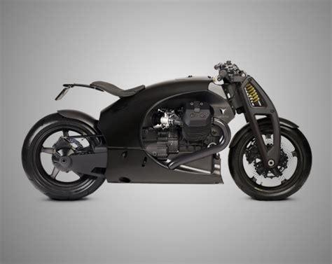 V2 Motorrad Tourer by Very Cool Stuff Joglio