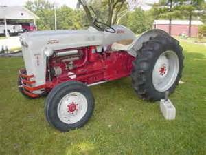Ford 800 Tractor For Sale Used Farm Tractors For Sale Ford 800 2008 09 11