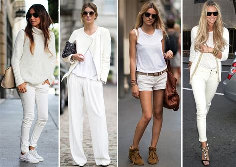 all white outfits shopstyle all white outfits our blogazine