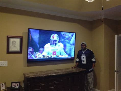 70 inch tv in living room pin by tv mounting service home theater installation charlo