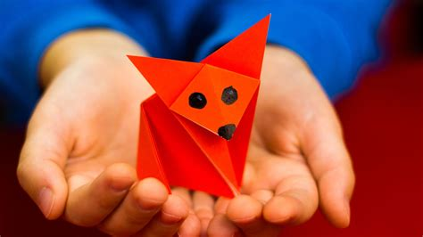 Simple But Cool Origami - simple origami for beginners votre