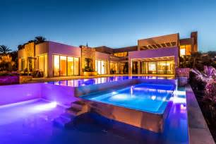 Ultra Modern Houses luxury villa zopfi travel