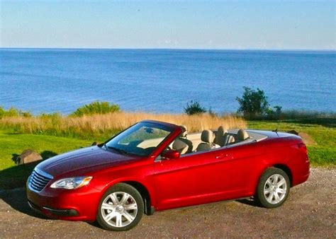 2013 Chrysler 200 Convertible Review by 2014 Chrysler 200 Convertible Review Upcomingcarshq