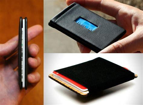 best wallets the 30 best minimalist wallets gearmoose