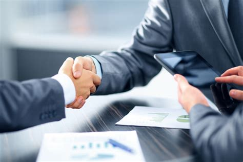 Partnership Sle by B2b Sales Relationships In Asia Are Overrated Ceb Blogs