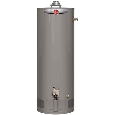 Water Heater gas water heater rheem gas water heater