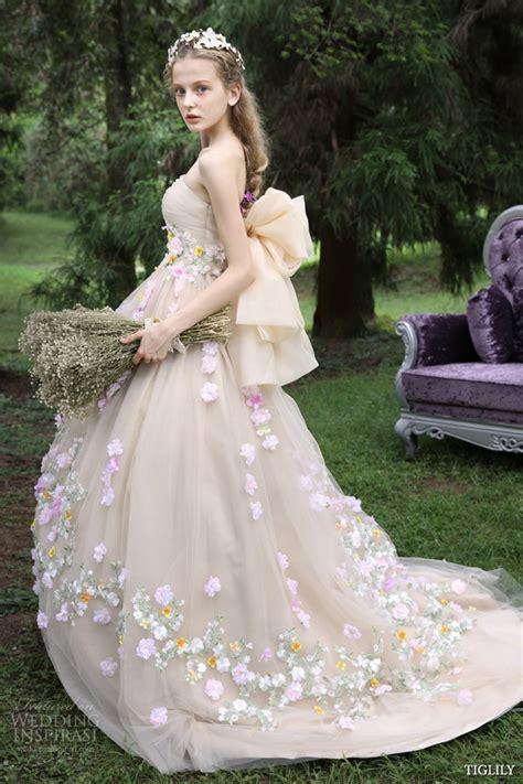 hochzeitskleid japan tiglily spring summer 2015 wedding dresses wedding inspirasi