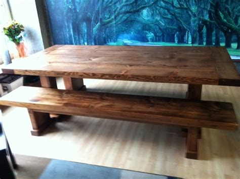 Reclaimed Wood Table And Benches Contemporary Dining Reclaimed Wood Dining Table Seattle