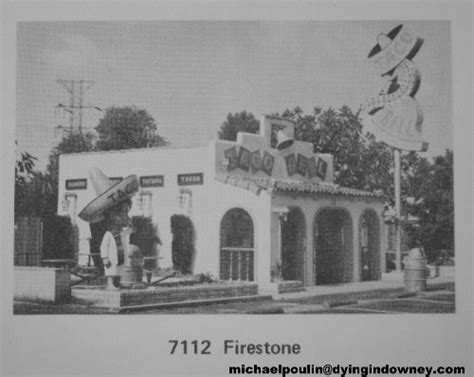Taco Bell Pch - the original taco bell in downey california flickr photo sharing