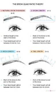 how to arch eyebrows at home tips on how to get the most eyebrows apps